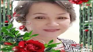 Trang Tan Tren He Pho Karaoke Song Ca