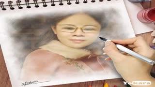 Karaoke: Gieo Mầm Tin Yêu - Ý Vũ (Hát 3 Bè Cho Nam)