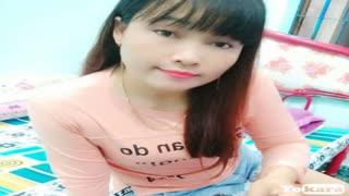 [KARAOKE] Xin Gọi Nhau Là Cố Nhân - Quỳnh Trang ft Đoàn Minh