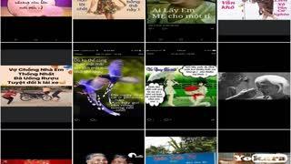 Mot Kiep Phong Ba Karaoke - Bảo Hân - CaoCuongPro